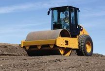 Roads and Highways / by Carter Machinery