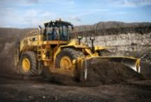 Heavy Equipment / by Carter Machinery