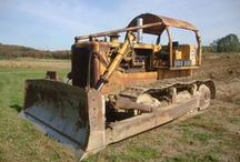 A Look Back in History / by Carter Machinery