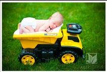 For the Kids in Us / Caterpillar toys have been a part of most kids growing up. Every boy wants a CAT! / by Carter Machinery