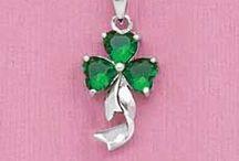 Luck of the Irish / by AmeriMark®