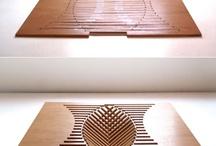 Furniture / Design / by Marion Hooper