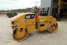 Carter Used Caterpillar Equipment / by Carter Machinery