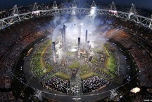 London 2012 - Olympics  / by Shoggypops (Shonagh)