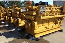 Power Systems / by Carter Machinery