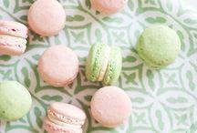 Sweet Treats / by Fianna O'Donoghue