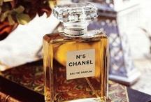 Just Perfume Bottles / by Jenny Marchesan