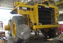 Cat Certified Machine Rebuilds / by Carter Machinery