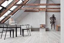 Inspiring Interiors / by Frank & Oak