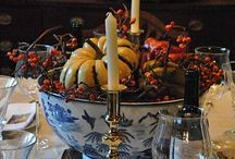 Tablescapes / by Mary Councill