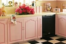 beautiful home and interior design ... / by Tisha Hudson