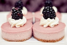 Prettiest cakes I've ever seen! / by Tisha Hudson