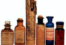 MadMedicine / Medical practice throughout history / by Jennie Dorsett