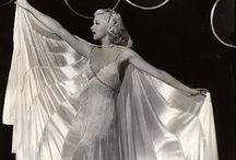 1930's Glamour / by Jennie Dorsett