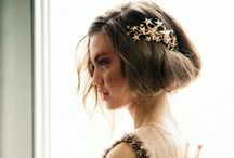 Go with the Hair / Hair / by Tamara Uribe