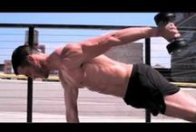 Fitness / by Todd Kalhar