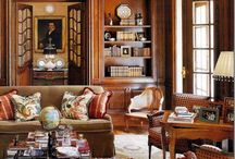 Decorating with Books / by Mary Councill