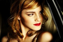 Glam Emma Watson / by Girl Glam