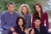 One Tree Hill / by Katie Wagner