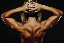 Body & Fitness / by Jenny Moore
