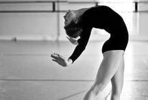 dancing... :) <3 / by Amra Haynes