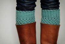 Crochet / by Sarah Daugherty