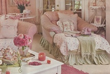Adore..... Shabby Chic / by Connie Rhodes