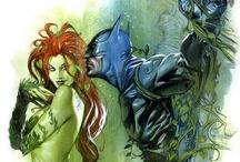 Fandoms // Batman & the Gang / Everything Batman & DC comics! / by Heather O'Brien Webb