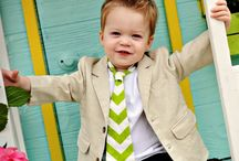 For the little guy / by nellie*design