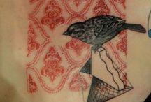 Tattoos / by Anna Copeland