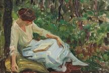 Books Worth Reading / by Claudia Regina