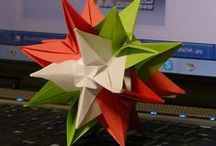 Origami I Love!!! / by Aurora Lucania