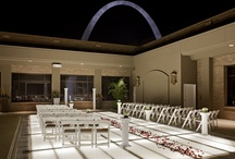 """St. Louis Weddings / Whether you're preparing to say """"I do,"""" of just looking for gorgeous photos of marriage celebrations, this is your board. Did you know Explore St. Louis can help you with some details of your wedding? Submit a request at  http://explorestlouis.com/groups-reunions/contact/wedding-information-request/ / by Explore St. Louis"""