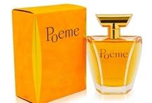 Meus perfumes / by Claudia Regina