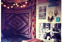 apartment living / by Sarah O'Brien