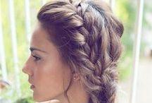 Hair / by Alanna Rochelle