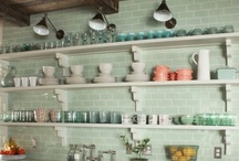 House Ideas / by Wendy Gunnell