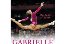 Gymnastics / by Karen Roberts