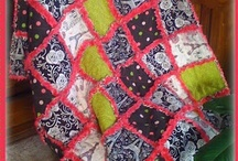 Quilting easy / by Zizi Bright