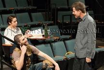 King Lear (2013) / by Oregon Shakespeare Festival