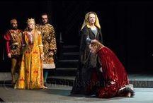 Richard III (2014) / by Oregon Shakespeare Festival