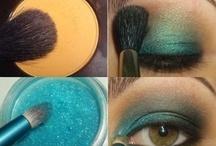 Hair/Makeup / by Kendra Prine
