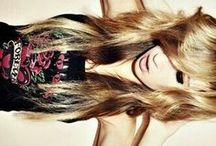 Hair / by Kendra Nummela