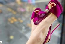 Fancy Feet / by Francesca Moceri
