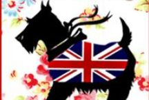 Anglophilia / by Laura Marec