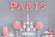 Wedding ideas!!! / by Madicyne Jocellene