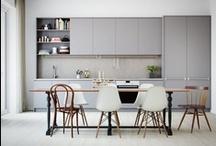 A Stylish Home / by Hibou Home