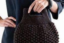 Crochet y bordado / by Aurora Carranza