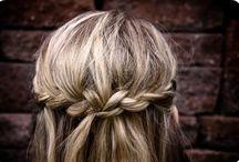 hair_braids / by Kelli Ray