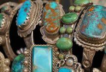 Jewelry / by Beverly Harbertson